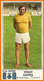 15-Happel Panini Bruges 1976