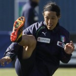Justice Is Swift: Mauro Camoranesi Finally Fined £40,000 For Grim Horror Tackle Back In 1994