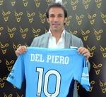 Italy Soccer Del Piero Sydney