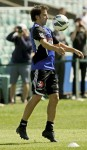 Australia Del Piero Soccer