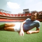 Happy 67th Geburtstag Franz Beckenbauer &#8211; 10 Fantastic Photos Of &#8216;Der Kaiser&#8217; In His Pomp