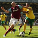 Norwich 0-0 West Ham – Canaries Still Searching For Win After Stalemate At Carrow Road (Photos & Highlights)