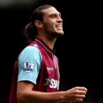 West Ham 3-0 Fulham – Hammers Nail Whites As Carroll Thrives On Debut (Photos & Highlights)