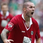 Hannover's Leon Andreasen Spends 28 Months Out Injured, Tears ACL Five Games Into Return, Out For Yet Another Six Months