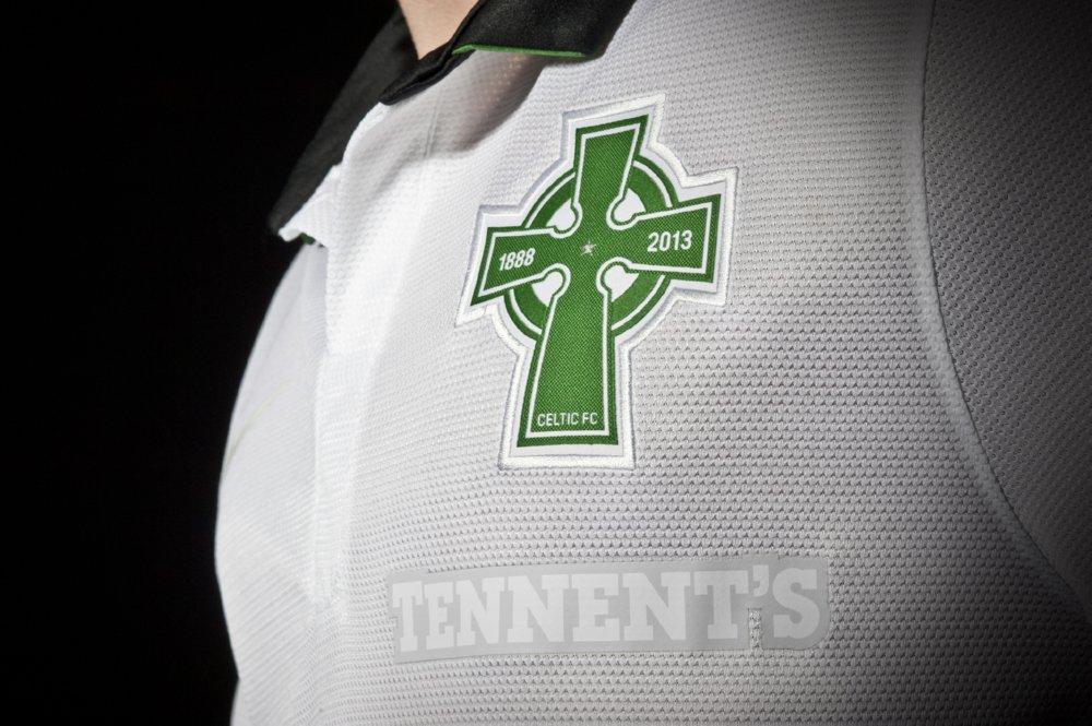 Celtic 125 jarig bestaan shirt