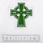 Celtic Launch 125th Anniversary Kit – Loving Homage To Strip Worn In First Ever Game In 1888 (Photos)