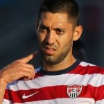 Football GIF: Clint Dempsey Goes Big In The 'Troll Face' Stakes