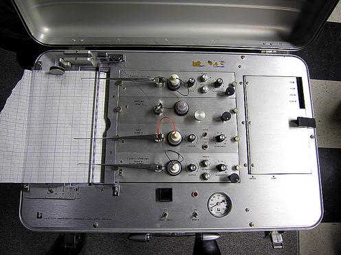 polygraph machine for sale