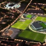 Join Us On A Fly-Through Virtual Tour Of Man City's New £100m Youth Academy Complex (Video)