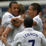Tottenham 1-1 Norwich – Still No Win For AVB As Canaries Snatch Late Draw (Photos & Highlights)