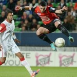 Rennes' Romain Alessandrini Scores Rather Excellent Backheel Flick Volley vs Nancy (Video)