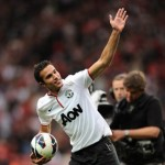 Southampton 2-3 Man Utd – Hat-Trick Hero Van Persie Saves Red Devils In Fergie Time (Photos & Highlights)