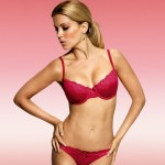 WAG Watch: Sylvie Van Der Vaart Launches Lingerie Range, Does Decent Thing And Models It Herself (20 Photos)