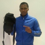 Antonio Valencia Has Camera Pinched From Luggage At Airport, Fingers 'Asshole' Baggage Handlers