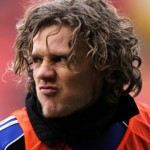 Jimmy Bullard Comes Out Of 24-Hour Retirement To Become Player-Coach Of Holland