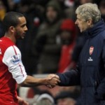 Arsenal Ban Handshakes At Training Ground, Players Touch Elbows Instead