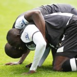 Will Newcastle Lose Demba Ba, Papiss Cisse, Cheick Tiote & Hatem Ben Arfa Over Wonga Shirt Sponsorship Deal?
