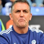 Owen Coyle Sacked By Bolton After Grim Start To Championship Life