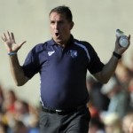 Gillingham Manager Martin Allen Hands Over Team Talk Duties To Post Office Worker Called Donna