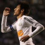 Neymar Scores Yet Another Zig-Zag Wonder Goal On 200th Appearance For Santos (Video)