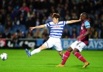 Soccer - Barclays Premier League - Queens Park Rangers v West Ham United - Loftus Road