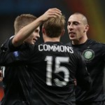 Champions League: Spartak 2-3 Celtic – Samaras Heads Hoops To First Ever Champions League Away Victory (Photos & Highlights)