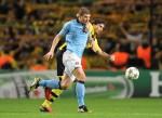 Soccer - UEFA Champions League - Group D - Manchester City v Borussia Dortmund - Etihad Stadium