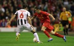 Soccer - UEFA Europa League - Group A - Liverpool v Udinese - Anfield