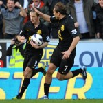 Wigan 2-2 Everton – Late Baines Spot-Kick Rescues Point For Toffees (Photos & Highlights)