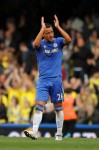 Soccer - Barclays Premier League - Chelsea v Norwich City - Stamford Bridge