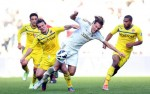 Soccer - Barclays Premier League - Swansea City v Reading - Liberty Stadium