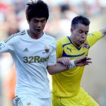 Swansea 2-2 Reading – Swans Rally To Stop The Rot As Royals Left Searching For Win (Photos & Highlights)