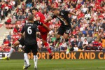 Soccer - Barclays Premier League - Southampton v Fulham - St Mary's