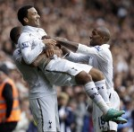 Tottenham 2-0 Aston Villa – Four Wins In A Row For Lilywhites As Villans Lose At The Lane (Photos & Highlights)