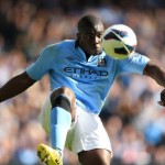 Calm, Assured, Silky: Micah Richards Lumps Ball Into His Own Face vs Ajax (Video)