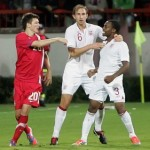 'There Was No Racism, It Was Danny Rose's Fault' – Serbian FA's Take On England U21 Monkey-Chant Shitstorm