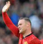 Man Utd 4-2 Stoke – Rooney To The Rescue As Potters Push United At Old Trafford (Photos & Highlights)