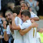 Swansea 2-1 Wigan – Spanish Swans Sink Latics At The Liberty (Photos & Highlights)
