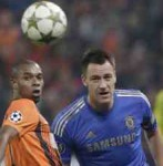 Champions League: Shakhtar 2-1 Chelsea &#8211; Blues Suffer Shak Attack In Ukraine (Photos &#038; Highlights)