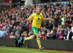Soccer - Barclays Premier League - Aston Villa v Norwich City - Villa Park