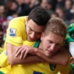 Aston Villa 1-1 Norwich City – Turner Heads Canaries To Draw As Villans Disappoint Again (Photos & Highlights)