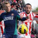 Stoke 0-0 Sunderland – Potters And Black Cats Produce The Ultimate In Bore Draws At The Britannia (Photos & Highlights)