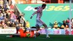 Soccer - Barclays Premier League - Stoke City v Sunderland - Britannia Stadium