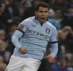 Man City 1-0 Swansea – Tevez On Target As Citizens Struggle At The Etihad (Photos & Highlights)