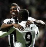 Newcastle 2-1 West Brom – Lucky Cissé Saves The Day For Magpies (Photos & Highlights)
