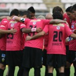 Venezuelan Club Have Match Abandoned After Angry Fans Storm Pitch Over Pink 'Breast Cancer Awareness' Kit