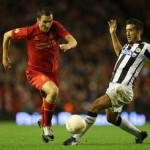 Udinese's Giampiero Pinzi Takes Stewart Downing Down Like Lioness Preying On Gazelle (Video)