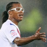 Edgar Davids Signs On For Local Club, Football League Propper-Uppers Barnet