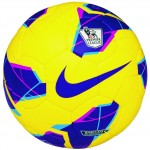 New Nike Maxim &#8216;Hi-Vis&#8217; Premier League Ball To Roll Out This Weekend (Photos)