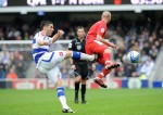 Soccer - npower Football League Championship - Queens Park Rangers v Nottingham Forest - Loftus Road